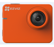 Ezviz CS-SP206-B0-68WFBS Orange